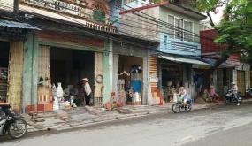 Phường Trại Cau (Lê Chân):  Nhiều chuyển biến trong quản lý trật tự đường hè, vệ sinh môi trường