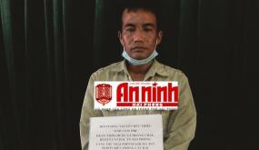 Đồn Biên phòng Cát Hải: bắt quả tang đối tượng tàng trữ ma túy