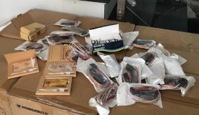 Phát hiện nhiều thiết bị phục vụ gian lận trong thi cử