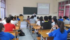 Quy định mới về chế độ làm việc của giảng viên đại học
