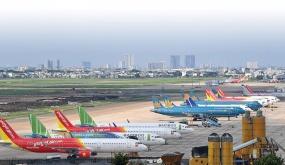 Kích hoạt lại các đường bay nội địa như thế nào?