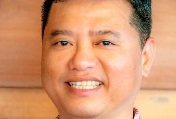 Truy nã đối tượng Nguyễn Huỳnh Đăng