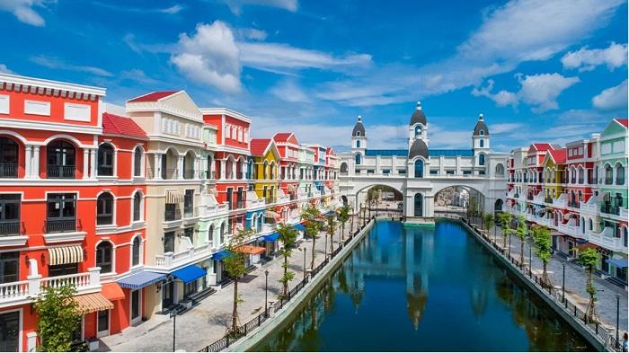 """Bất động sản nghỉ dưỡng 2021 được kích hoạt với """"siêu phẩm"""" Boutique Hotel Phú Quốc"""