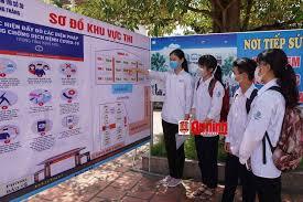 Học sinh tiếp tục nghỉ học sau Tết để phòng chống dịch Covid-19