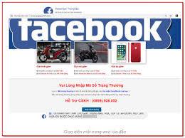 Cảnh giác:  Bỗng dưng bị bêu ảnh lên Facebook để đòi nợ